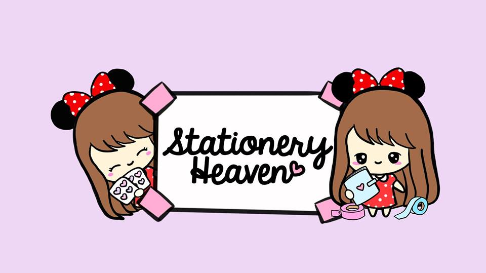 Stationery Heaven Co Etsy Shop Review