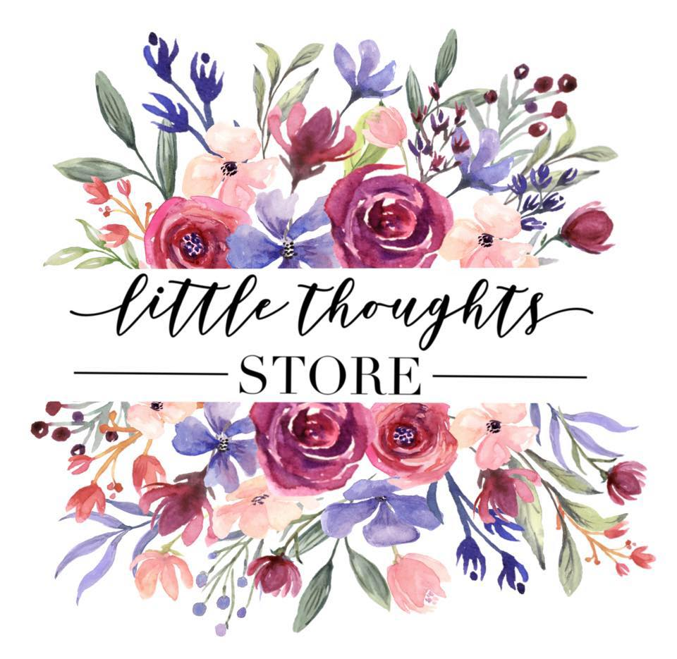 Little Thoughts Store Etsy Show Review