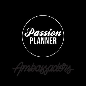 Passion Planner Discount - CARLYANN10